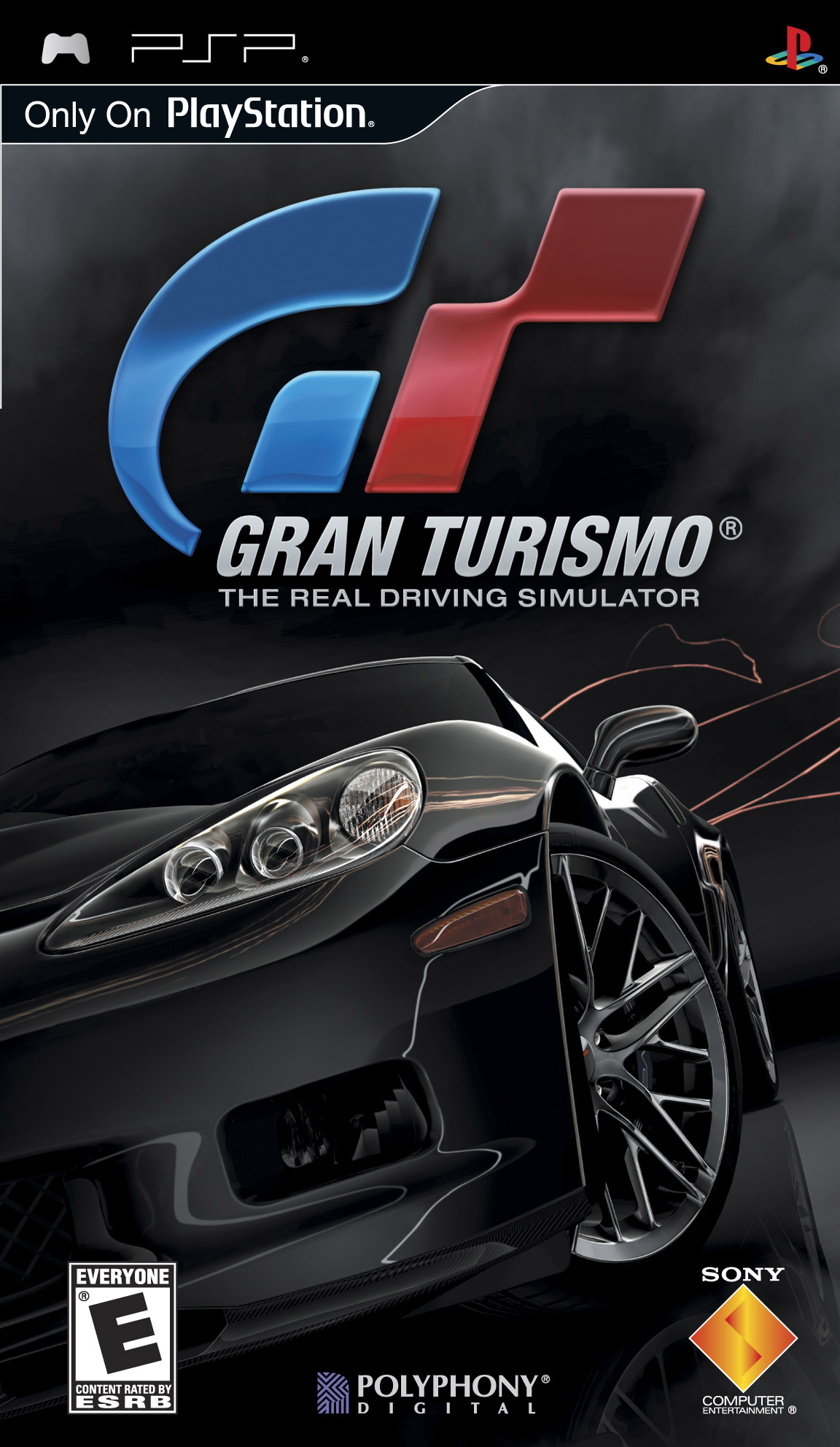 Download Gran Turismo Torrent PSP 2009