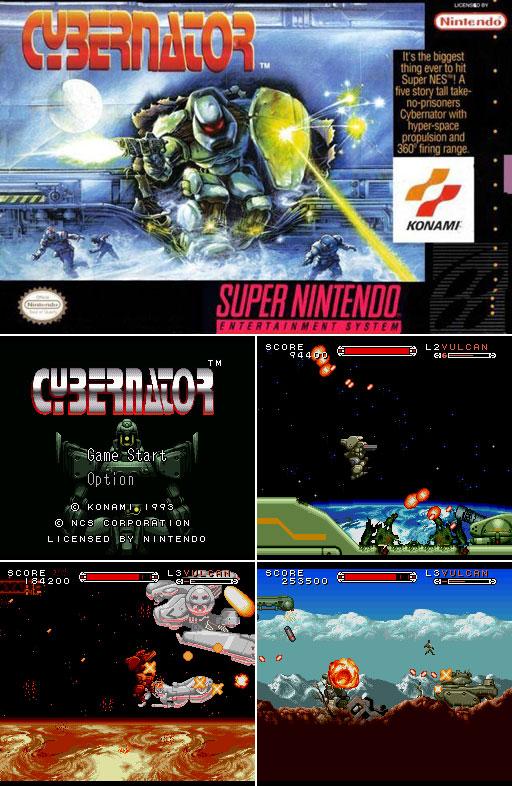 085-Cybernator