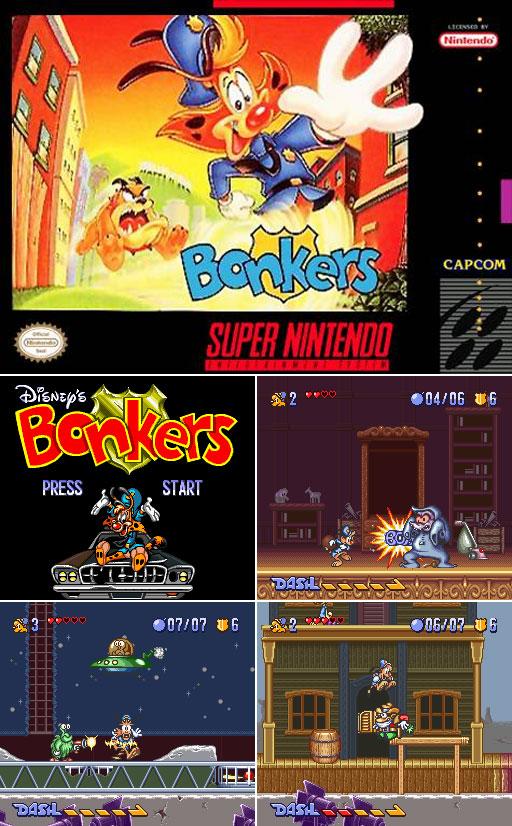 183-Bonkers