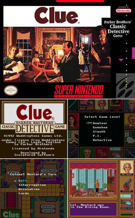 186-Clue