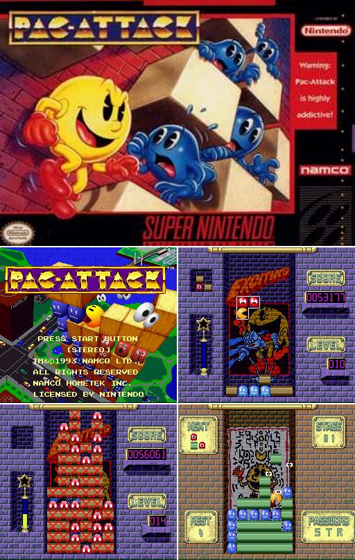 194-PacAttack