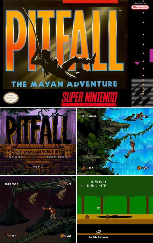 196-Pitfall