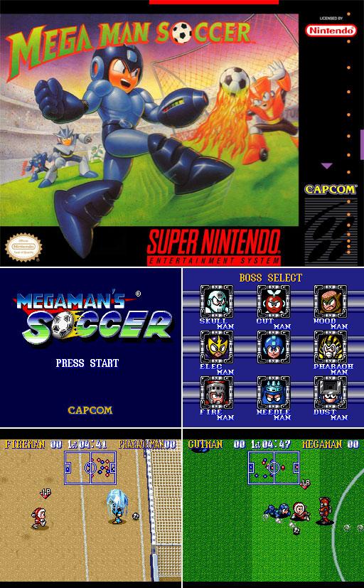 201-MegamanSoccer