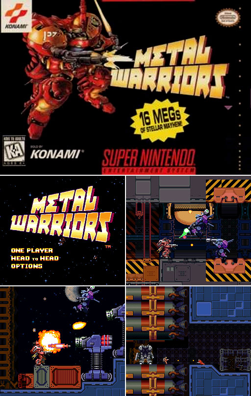 207-MetalWarriors