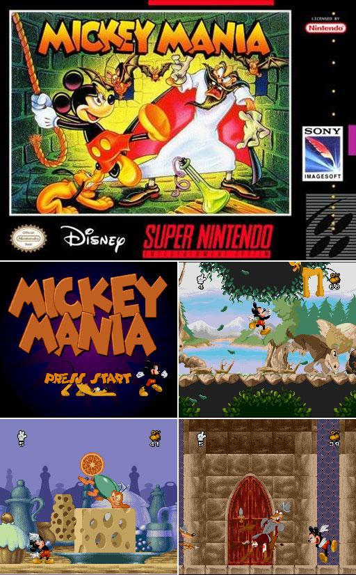 212-MickeyMania