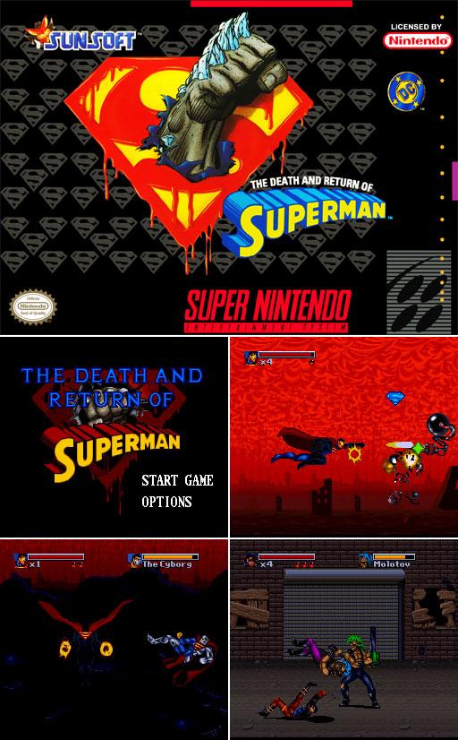 232-Superman