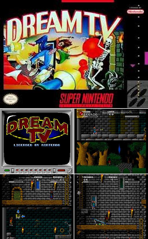 266-DreamTV