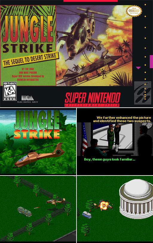 305-JungleStrike
