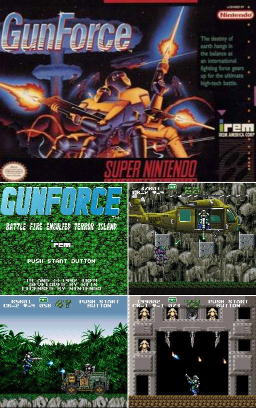 333-GunForce