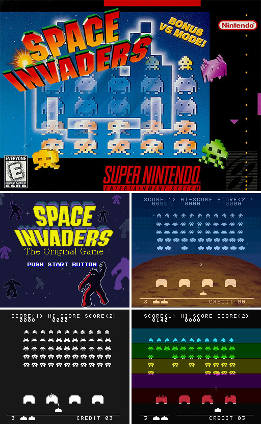 424-SpaceInvaders