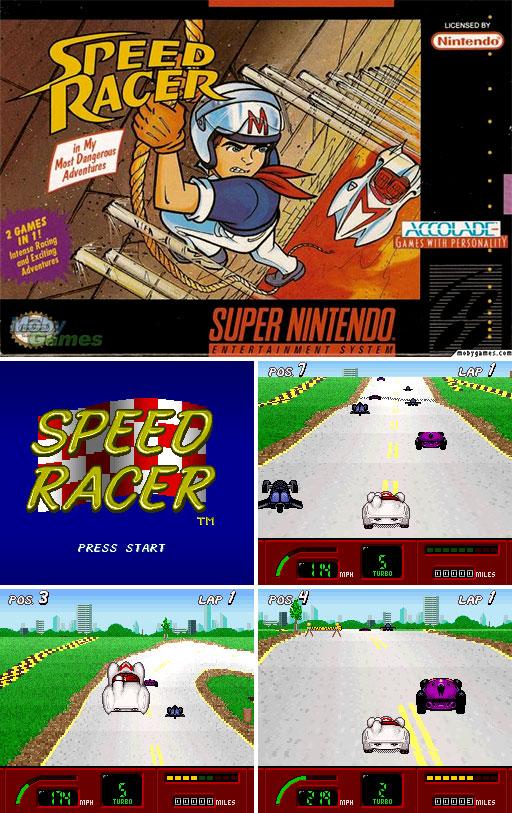 426-SpeedRacer
