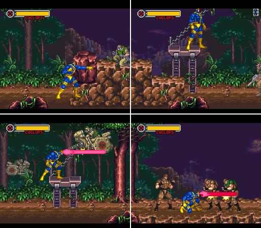 X-Men - Mutant Apocalypse001