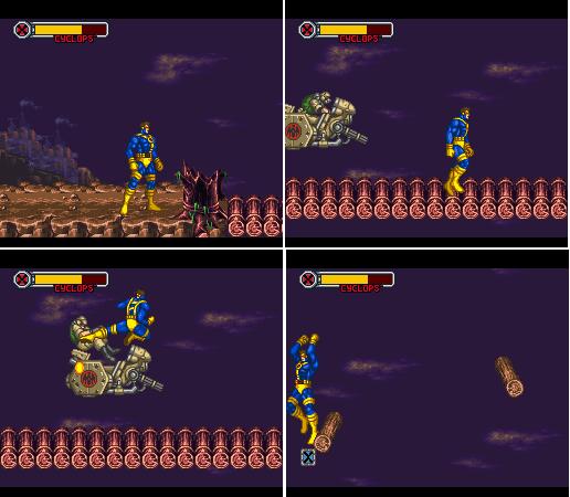 X-Men - Mutant Apocalypse002