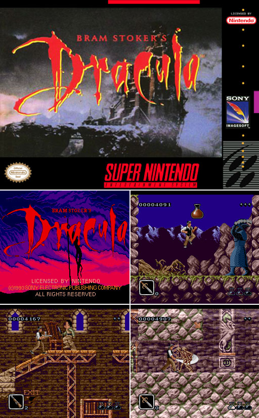 496-Dracula