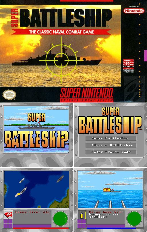 500-SuperBattleship