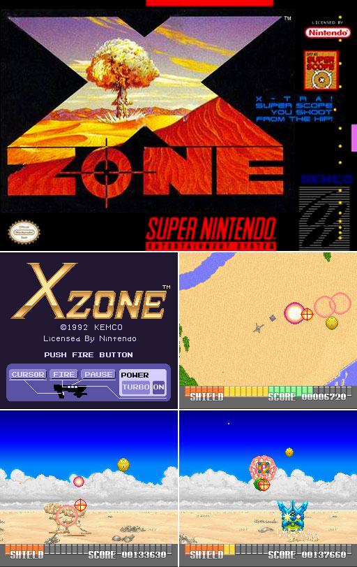 520-X-Zone