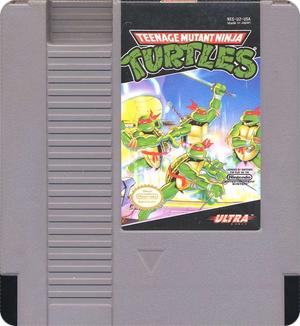 colimar cartucho turtles