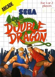 double dragon sms
