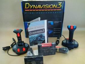 dynavision 3