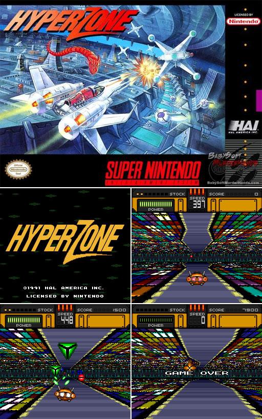 563-Hyperzone