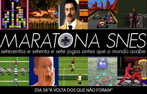 maratona58